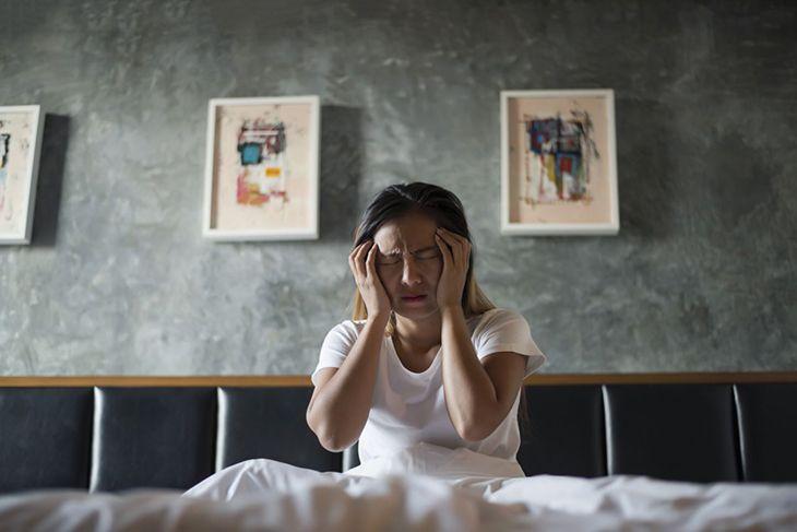 Mất ngủ mãn tính khiến người bệnh đối diện hàng loạt vấn đề sức khỏe
