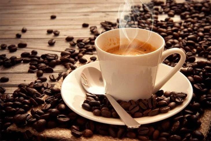 Mẹ bỉm không nên uống cà phêMẹ bỉm không nên uống cà phê