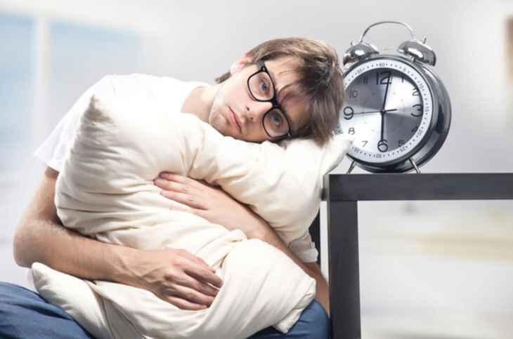 Tình trạng mất ngủ có xu hướng trẻ hóa ở lứa tuổi thanh niên
