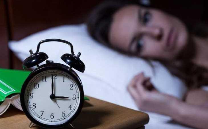 Triệu chứng điển hình của căn bệnh này là trằn trọc, khó vào giấc
