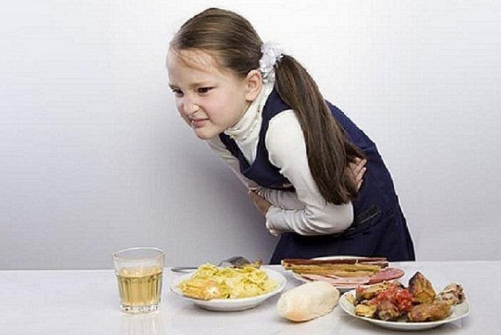 Ngộ độc thực phẩm nếu nhẹ sẽ khỏi sau vài ngày