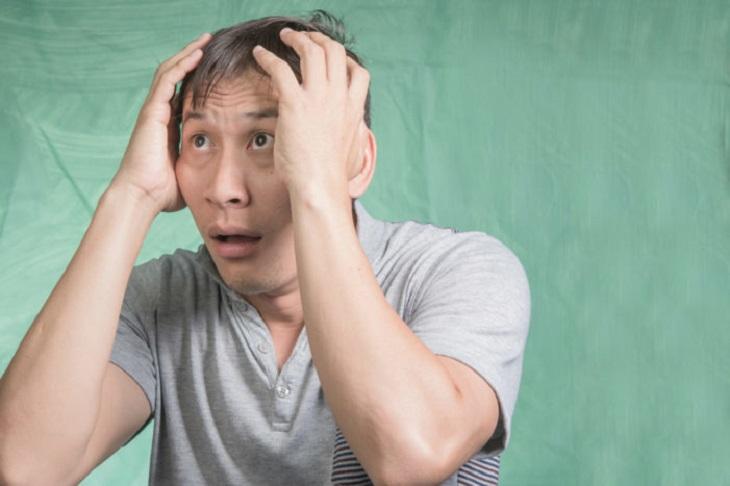 OCD là gì là chứng bệnh rối loạn ám ảnh cưỡng chế khá nguy hiểm