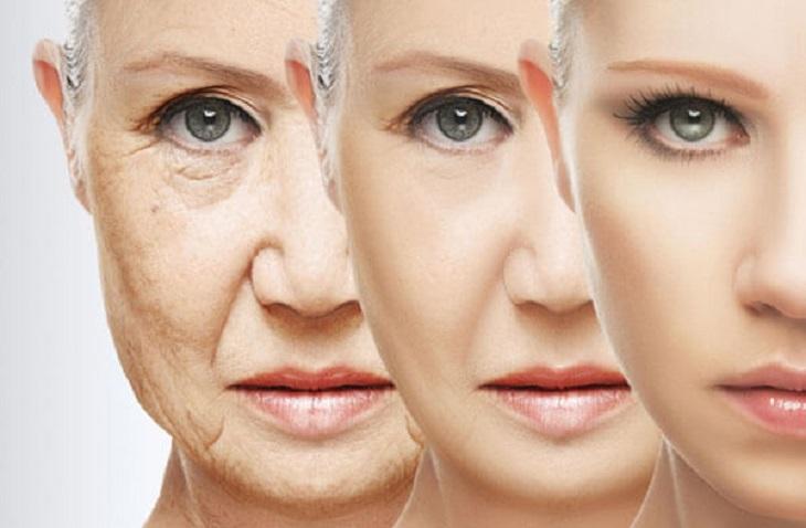 Theo các chuyên gia, việc sử dụng sâm tố nữ là biệt pháp tốt giúp hạn chế quá trình oxy hóa, giúp chị em gìn giữ nét xuân