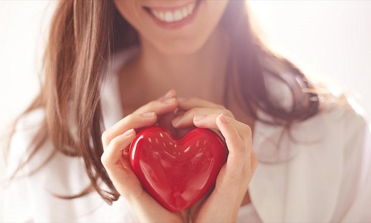 Sâm tố nữ có tác dụng gì? - Cải thiện sức khỏe tim mạch