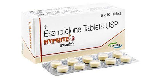 Thuốc trị mất ngủ cho người già Eszopiclone là loại thuốc tây y dùng theo kê đơn của bác sĩ chuyên khoa