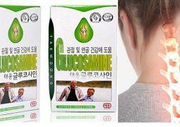 Glucosamine Taewoong có thành phần Glucosamine rất dồi dào