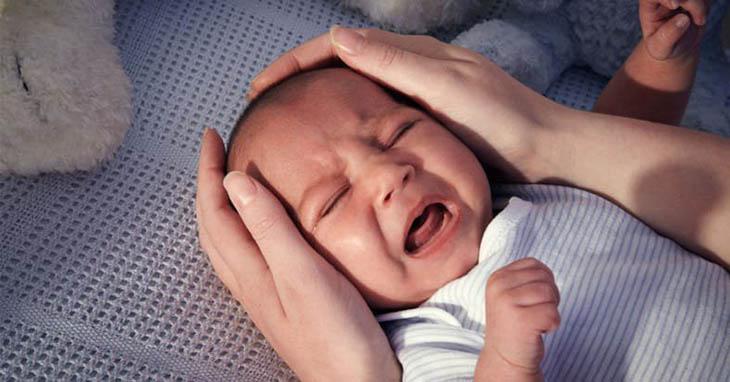 Tìm hiểu trẻ em khó ngủ phải làm sao?