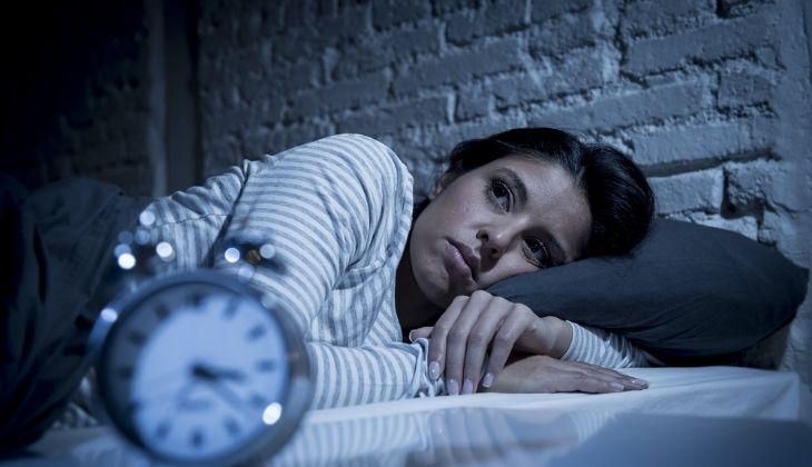 Nguyên tắc cơ bản trong việc điều trị mất ngủ ban đêm