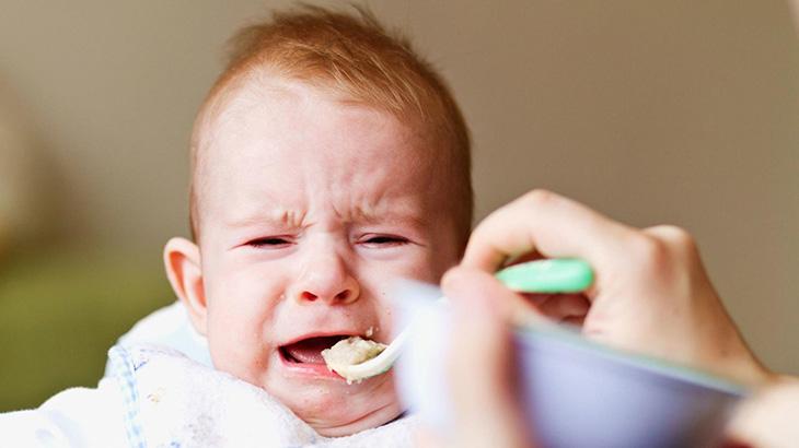 Siro uống giúp trẻ nhỏ ăn ngoan và ngủ ngon hơn