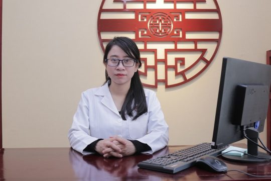 Bác sĩ Nguyễn Thị Mai: Giải đáp nhanh chóng, tư vấn bệnh tận tình