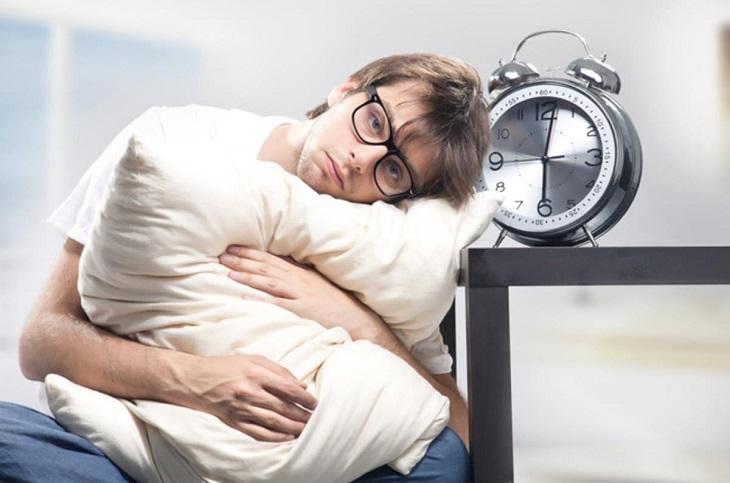 Mất ngủ là căn bệnh chung của những người hiện đại