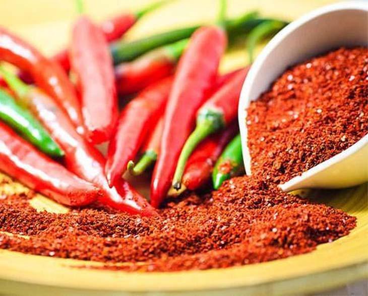 Người bệnh hãy hạn chế ăn đồ cay nóng