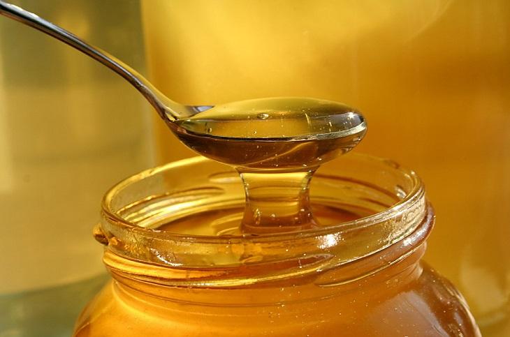 Mật ong nguyên chất có giá trị dinh dưỡng cao