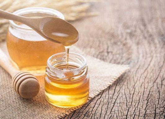 chữa mất ngủ bằng mật ong
