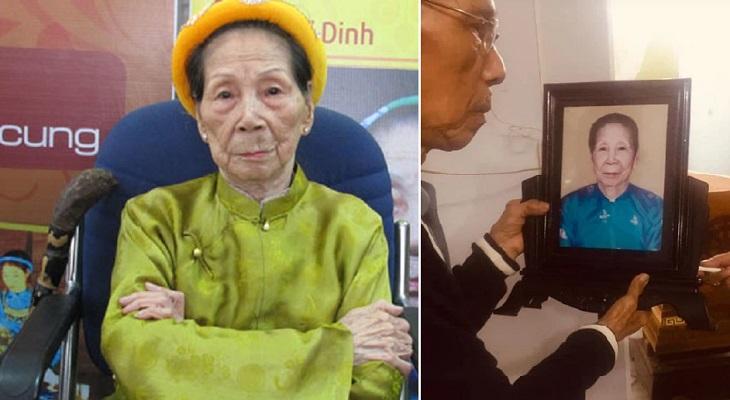Cung nữ cuối cùng của triều Nguyễn đã từ trần tại Huế, hưởng thọ 102 tuổi