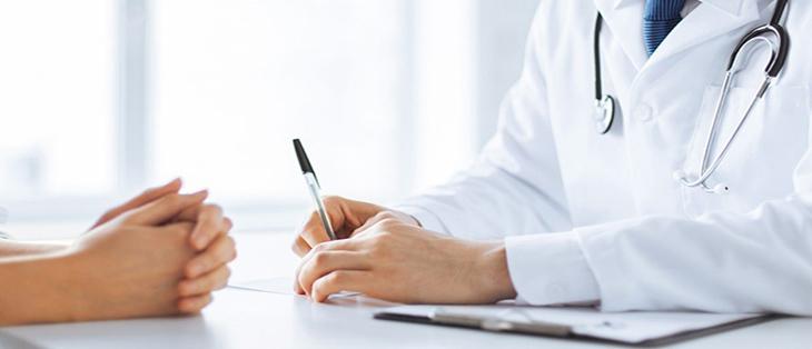 Kiên trì theo dõi và điều trị bệnh là yếu tốt quan trọng