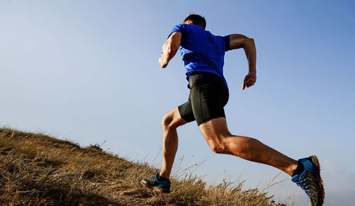 Tập thể dục đều đặn để tăng cường sức khỏe