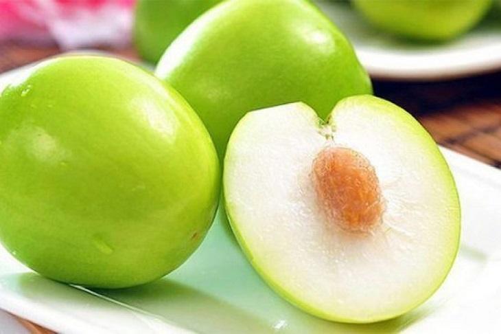 Nước hạt táo chua cũng có thể chữa mất ngủ