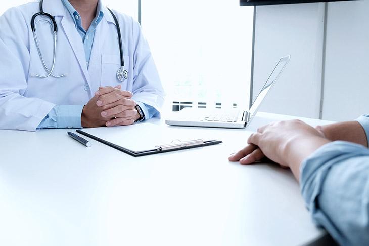 Phác đồ điều trị loét dạ dày HP được áp dụng phù hợp nguyên tắc và mục đích