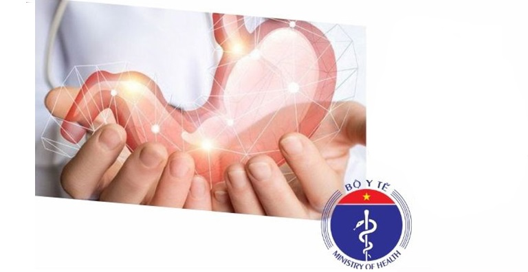 Phác đồ điều trị loét dạ dày tá tràng Bộ Y tế cần đảm bảo nhiều nguyên tắc