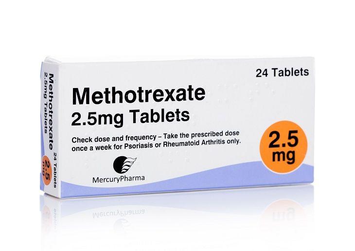 Chỉ nên sử dụng thuốc Methotrexate khi có chỉ định của bác sĩ