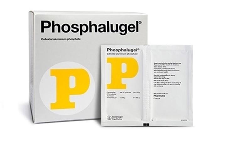 Thuốc viêm dạ dày chữ P hỗ trợ điều trị các bệnh về đường tiêu hóa - dạ dày rất tốt