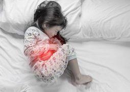 Trẻ bị viêm dạ dày là một bệnh nhiễm trùng đường tiêu hóa nguy hiểm