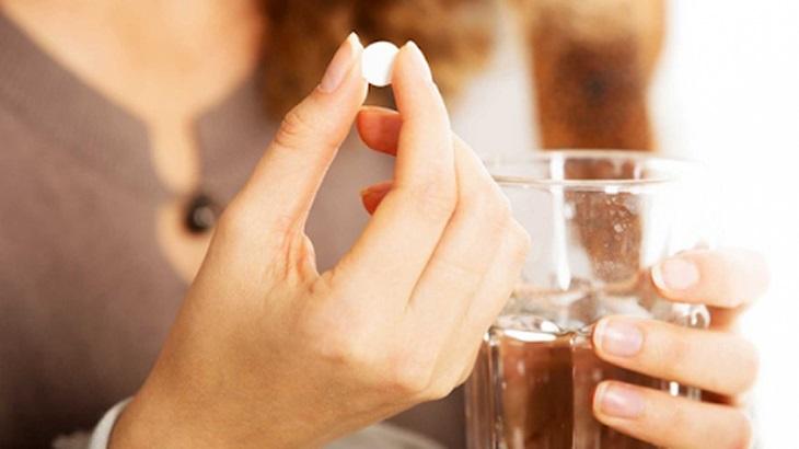 Uống thuốc giảm cân bị mất ngủ phải làm sao, tuân theo nguyên tắc dùng thuốc của bác sĩ