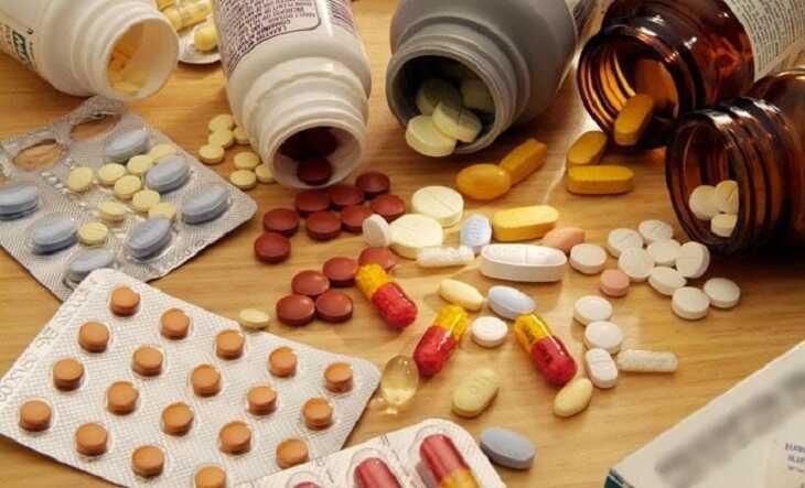 Thuốc Tây giúp kiểm soát nhanh các triệu chứng của vảy nến