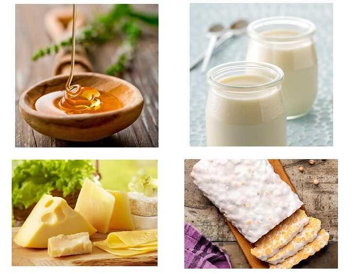 Viêm dạ dày cấp nên ăn gì? Thực phẩm giàu men vi sinh