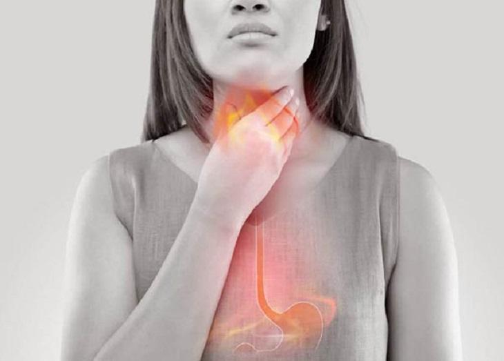 Viêm dạ dày có gây khó thở không là thắc mắc của nhiều người