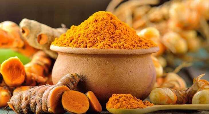 Nghệ vàng là vị thuốc có hiệu quả chống viêm, làm lành vết thương cực cao
