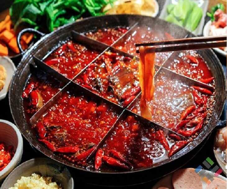 Thực phẩm cay nóng chính là kẻ thù số một của bệnh nhân viêm dạ dày