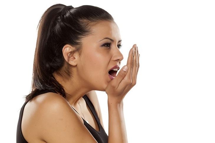 Tình trạng ợ chua, ợ hơi thường xuyên diễn ra