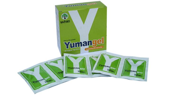 Thuốc dạ dày chữ Y sử dụng tốt nhất là trước khi ăn khoảng 30 phút