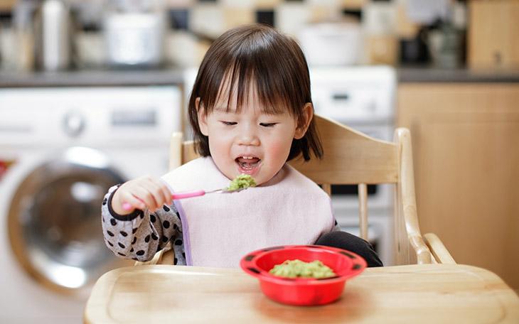 Xây dựng chế độ dinh dưỡng khoa học để phòng bệnh cho trẻ
