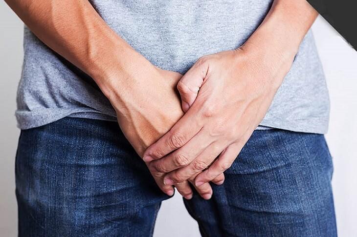Vảy nến vùng sinh dục thường do sự rối loạn hệ thống miễn dịch gây ra
