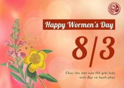 Nhất Nam Y Viện chào mừng ngày Quốc Tế phụ nữ 8/3 - Tôn vinh những người phụ nữ
