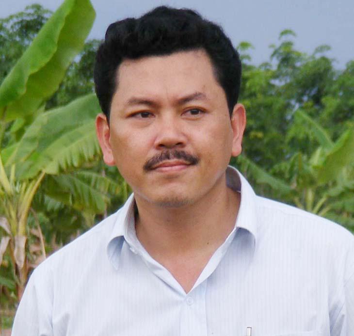 Lương y Võ Hoàng Yên sinh