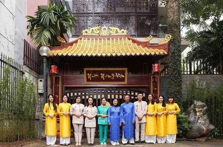 Nhất Nam Y Viện đã giúp hàng nghìn bệnh nhân khỏi bệnh nhờ bí quyết phục dựng y thuật Triều Nguyễn
