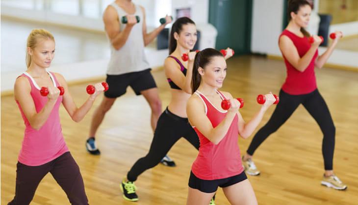 Tập luyện thể dục thể thao đều đặn là phương pháp hữu hiệu để cải thiện chất lượng giấc ngủ