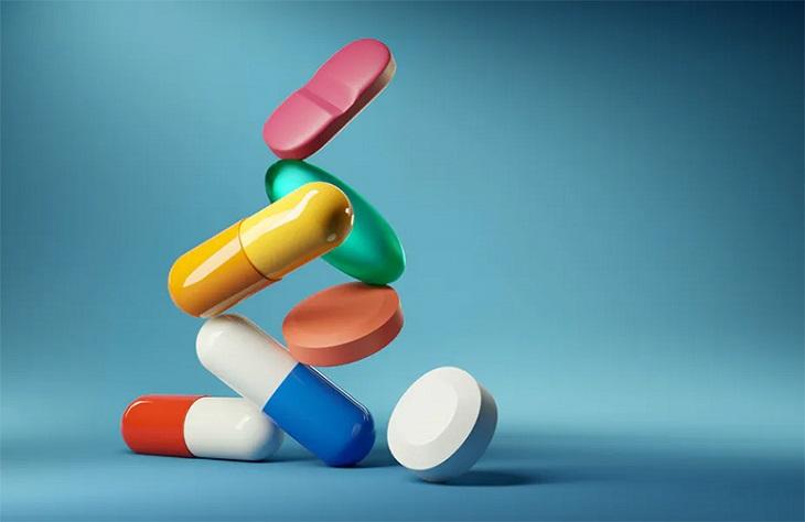 Thuốc chữa vảy nến ở nách dạng uống cần dùng theo đơn chỉ định của bác si