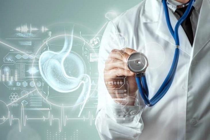 Người bệnh cần đi xét nghiệm trào ngược dạ dày để tìm ra nguyên nhân gây bệnh chính xác