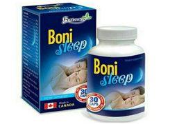 Bonisleep là sản phẩm của thương hiệu Boni nổi tiếng