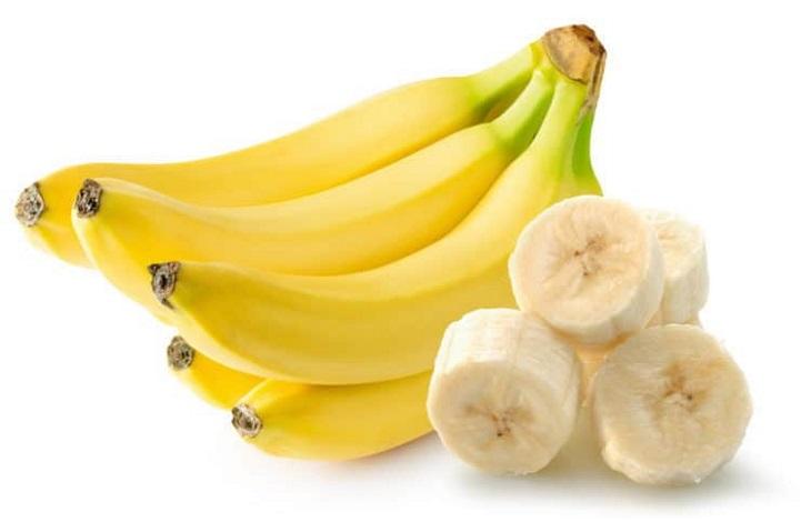 Có thể ăn chuối với liều lượng đủ để hỗ trợ tiêu hóa
