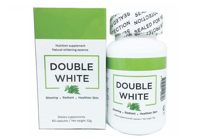 Double White dùng được cho nhiều đối tượng khác nhau