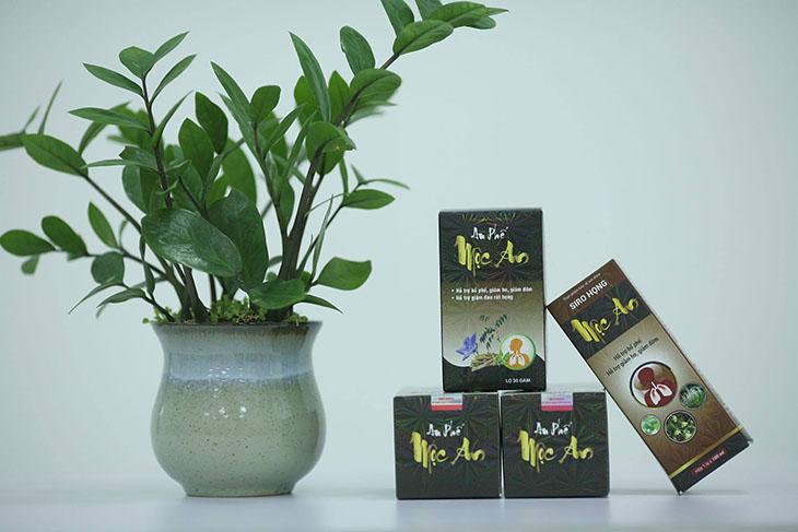 Viên ngậm thảo dược này giúp cải thiện đường hô hấp, cải thiện sức khỏe