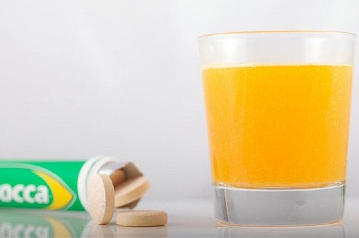 Bạn có thể tìm mua Berocca ở các hiệu thuốc uy tín trên toàn quốc