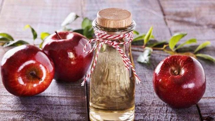Giấm táo là loại đồ uống giúp cải thiện chức năng hệ tiêu hóa