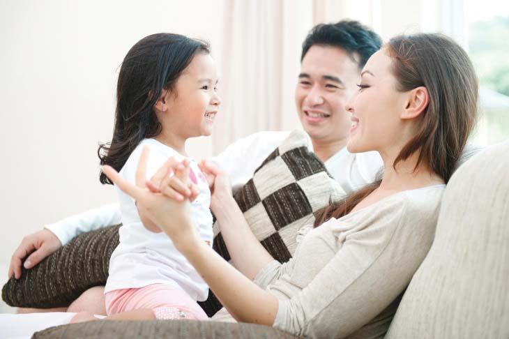Người bị vảy nến thường ngại lập gia đình